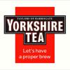 YORKSHIRE TEA | 80 bags